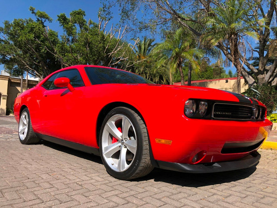 Dodge Challenger Srt 6.1 2009 Dodge Challenger Srt V8 6.1