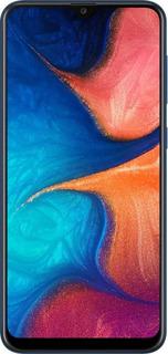 Samsung A20 + Palo Selfie + Cargador Portatil