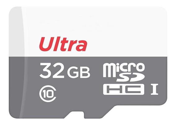 Cartão Memória Micro Sd 80mb/s 32gb Gopro Hero 3