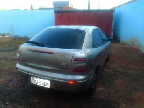 Fiat Brava 2000 1.6 Sx 5p