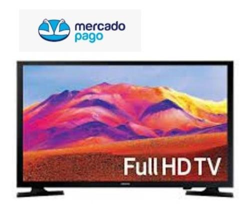 Imagen 1 de 2 de Tv Samsung 40  Fhd Smart Un40t5290