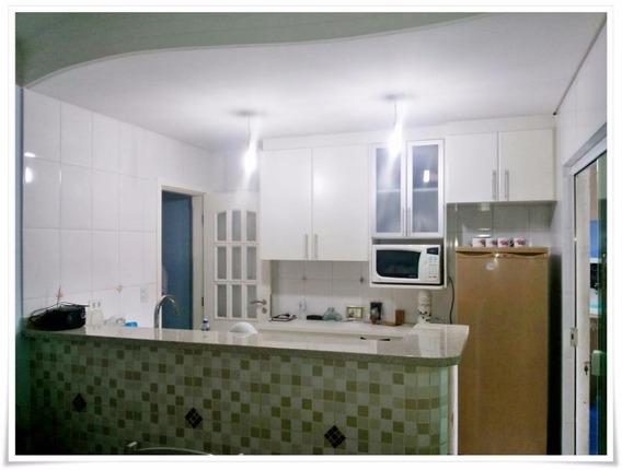 Sobrado Residencial À Venda, Parque Nova Carioba, Americana. - Codigo: So0006 - So0006
