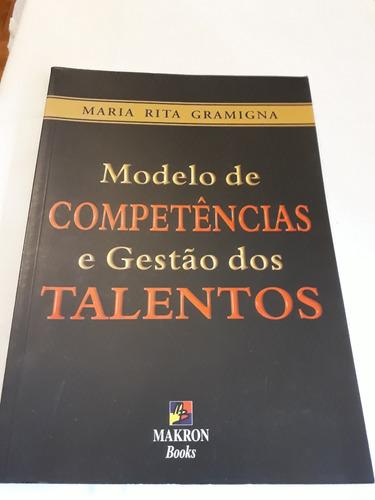 Modelo De Competências E Gestão Dosa Talentos