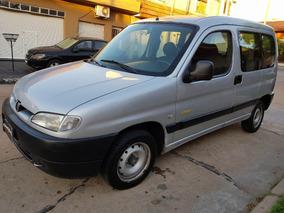 Peugeot Partner Urbana 1.9 Confort Aa D
