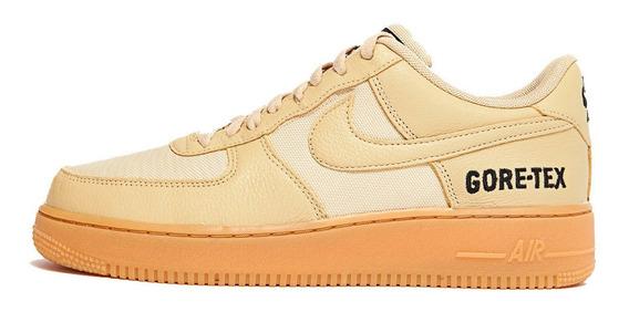 Zapatillas Nike Air Force 1 Gore Tex 6432