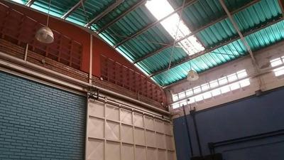 Galpon En Venta En Santa Rosa, Maracay. Mcmb 18-395