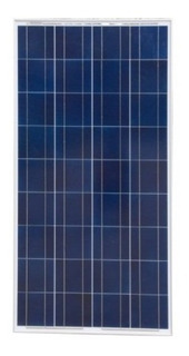 Panel Solar 150w Policristalino 150 Watts 12v