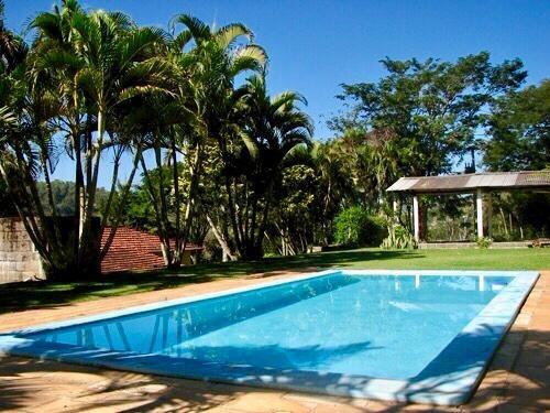 06576 - Sitio 8 Dorms. (7 Suítes), São Paulo - Amparo/sp - 6576