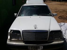 Mercedes Benz Clase E 3.0 Sin Motor Se Vende