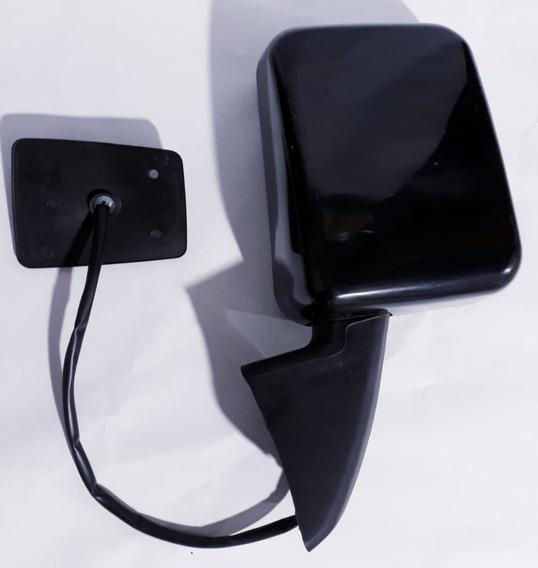 Espelho Retrovisor Troller Ate 2008 Eletrico Lado Esquerdo