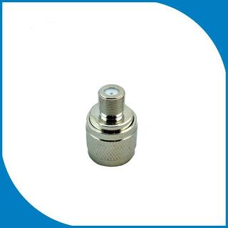 Conector Nj-fk Para Amplificador Gsm Cable Rg6