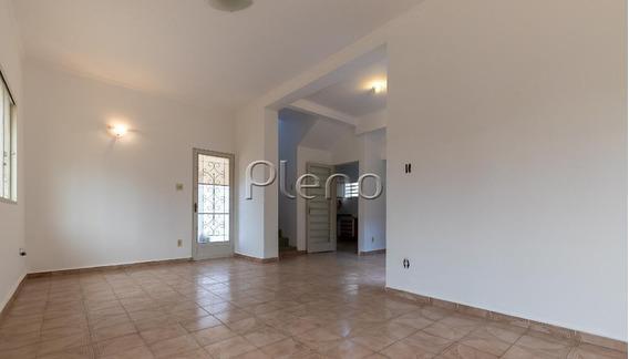 Casa Para Aluguel Em Cambuí - Ca019984