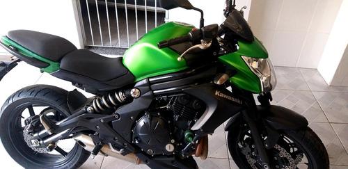 Kawasaki Er6n 650cc Abs