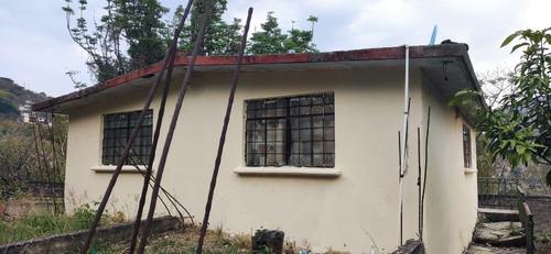Imagen 1 de 11 de Casa Sola Con Terreno