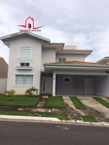 Casa A Venda No Bairro Chácara Das Nações Em Valinhos - Sp.  - 3257-1