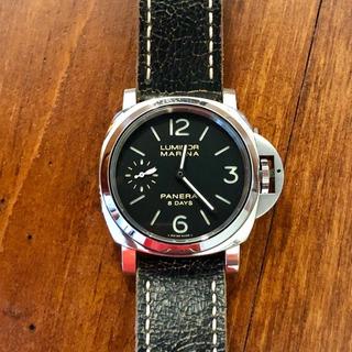 Reloj Panerai Luminor 8days,pam 510