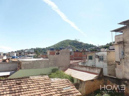 Imagem 1 de 23 de Apartamento À Venda, 42 M² Por R$ 120.000,00 - Madureira - Rio De Janeiro/rj - Ap2222