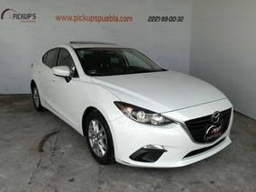 Mazda 3 2.0 I Touring Mt 2015