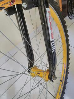 Bicicleta Sundown 18 Marchas