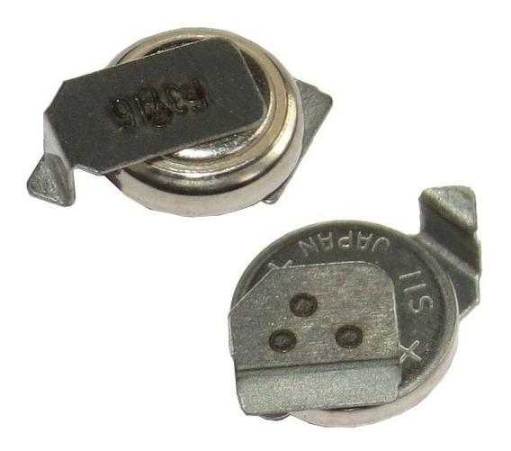 05 Peças Super Capacitor Eletrolitico 70000uf 3.3v