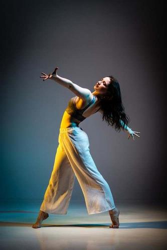 Imagem 1 de 1 de Aulas De Dança