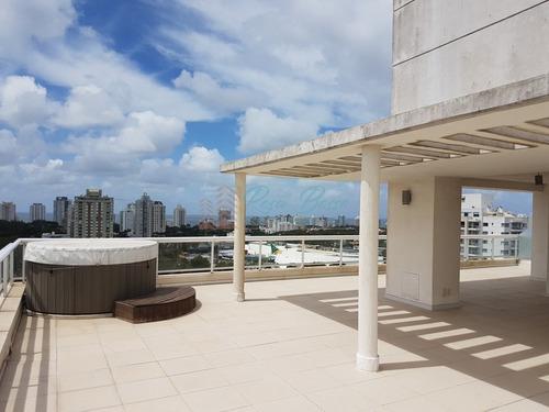 Apartamento Sobre  Roosevelt Con Todos Los Servicios - Ref: 4966