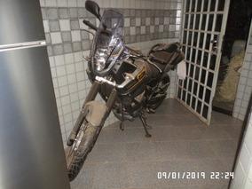 Tenere 660z Abs 2014/15