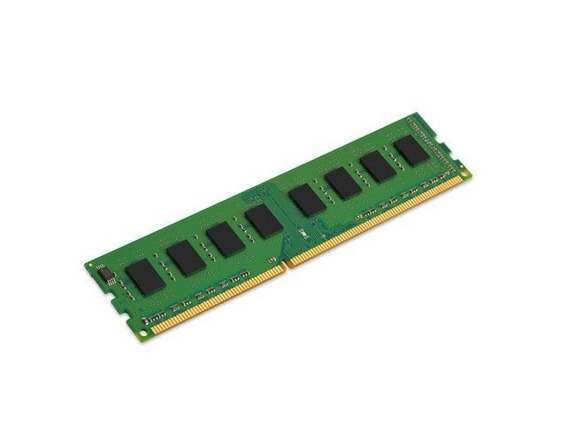 Memoria Ddr3 Kingston Kvr16n11s6/2 2gb 1600mhz Ddr3