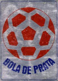 37 Álbuns Campeonato Brasileiro Digitalizados Pdf