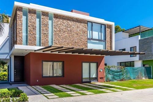 Hermosa Casa En Residencial Kupuri Riviera Nayarit