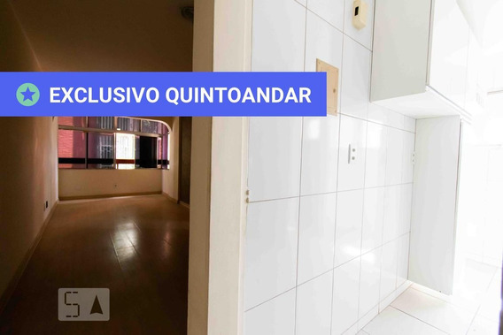 Apartamento No 3º Andar Com 2 Dormitórios - Id: 892943879 - 243879