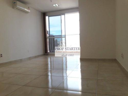 Imagem 1 de 7 de Sala Para Alugar, 25 M² Por R$ 1.400/mês - Paraíso -sp/ Propstarter Adm.imoveis - Sa0029