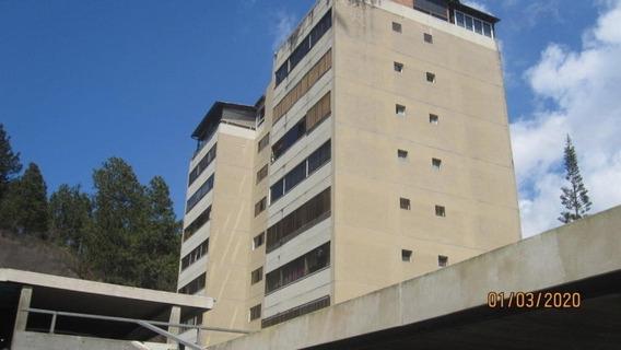 Apartamento En Venta 20-18337