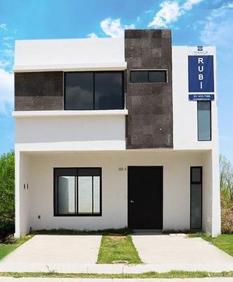 Zapopan, La Morajela, Coto Cartagena - Casa Rubi
