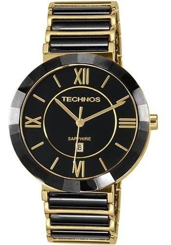 Relógio Feminino Technos Analógico Fashion 2015bv/4p