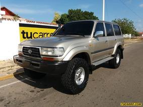 Toyota Burbuja
