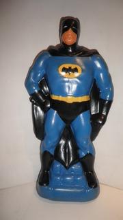 Antigua Alcancía Batman Khanis Batialcancia 1966 Original