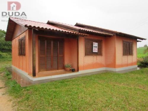 Casa - Linha Anta - Ref: 302 - V-302