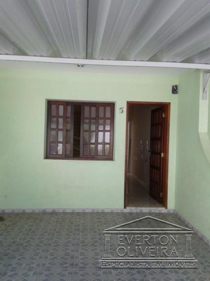 Sobrado - Jardim Luiza - Ref: 8061 - L-8061