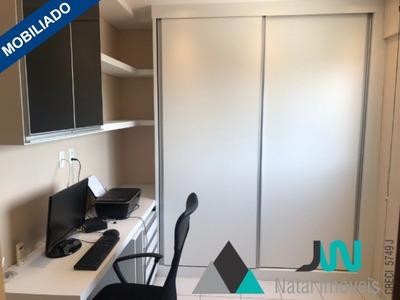 Venda De Apartamento No Residencial Costa Do Atlantico - 2 Suites - 2 Vagas - Vista Mar - Mobiliado - Ap00178 - 33728184