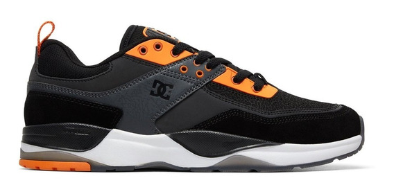 Zapatillas Dc E Tribeka Se (anaranjadas)