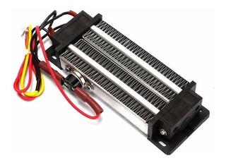 Calefactor 500w Incubadora Autocultivo