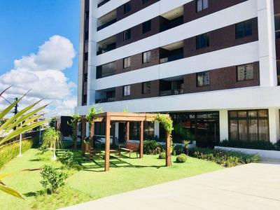 Apartamento Em Bairro Dos Estados, João Pessoa/pb De 63m² 2 Quartos À Venda Por R$ 377.734,00 - Ap211514