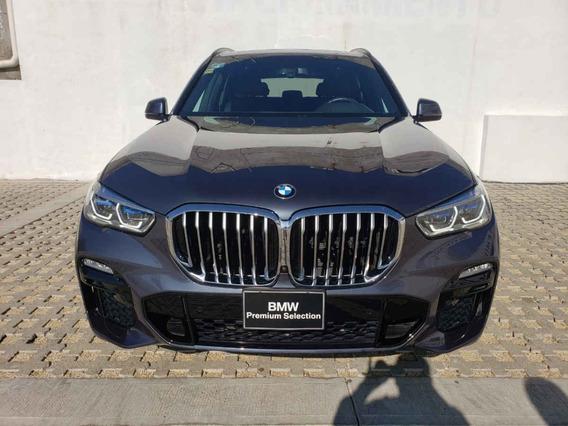 Bmw X5 2019 5p Sdrive 50i M Sport V8/4.4/t Aut