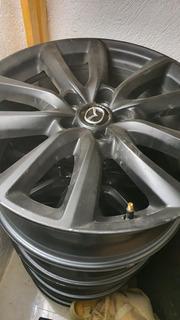 Rines Mazda 3 4ta Generación 18