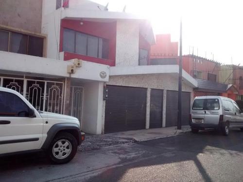 Imagen 1 de 6 de Residencial Cafetales Casa Venta  Coyoacan  Cdmx.