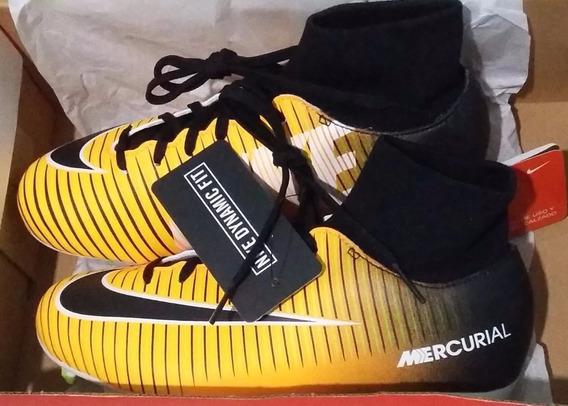 Botines Nike Mercurial Veloce Botita Y Otros