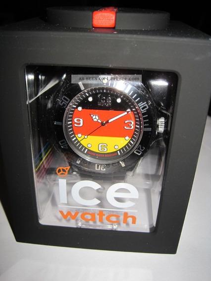 Relógio Masculino Esportivo Ice Watch Novo Black Friday 45mm