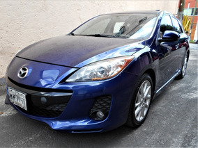 Mazda 3 Hb Qc Sport Factura De Agencia