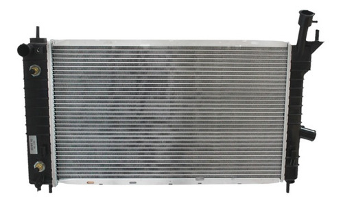 Radiador Topaz 92-94 L4 2.3